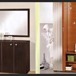 Έπιπλα Εισόδου, Παππουτσοθήκες - Καθρέπτης εισόδου