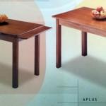 Τραπέζι ξύλινο ανοιγόμενο