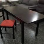 Τραπέζι ξυλινο ανοιγόμενο