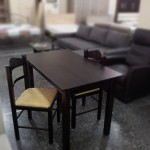 Ξύλινο τραπέζι