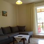 Γωνιακός καναπές για ξενοδοχεία & διαμερίσματα